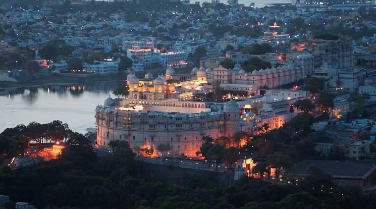 Image result for Udaipur voted third best city to visit in the world