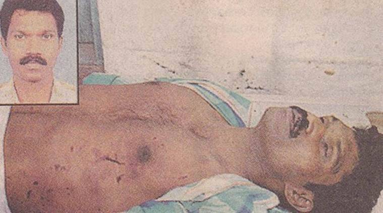 Udayakumar custodial death: Two Kerala cops get death penalty, others jail
