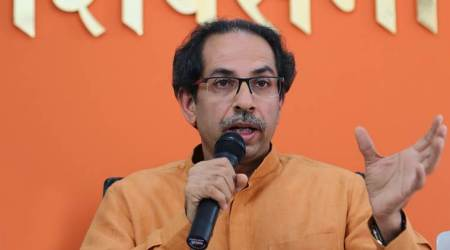 Take Ram temple issue 'seriously' after Bhagwat comments: Sena to Modi govt