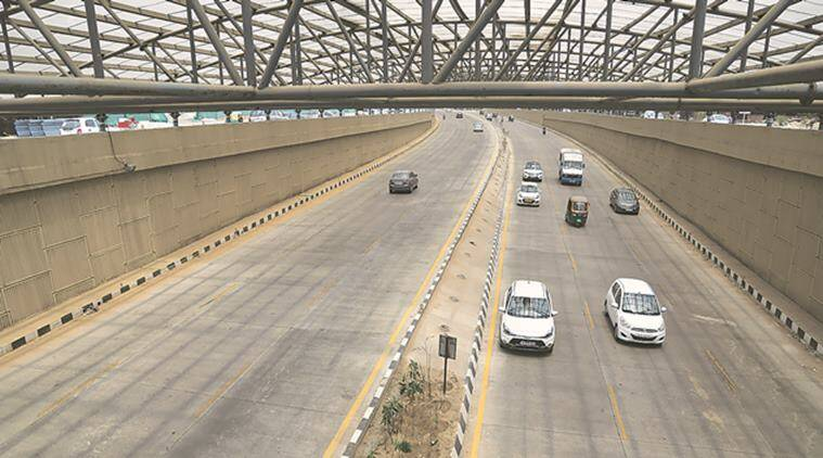 Hardlook: With five deaths in seven months, problems aplenty for Gurgaon underpasses