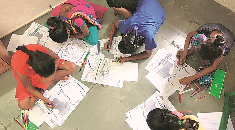 Mumbai: Kids, adolescents feel most unsafe in their own homes, schools, study reveals