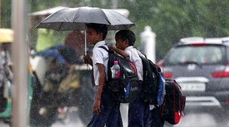 UP: 58 killed in rain-related incidents over three days