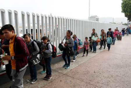 Us immigration, Donald Trump, US administration, trump immigration policy, Us judge on immigration, us immigrants, world news