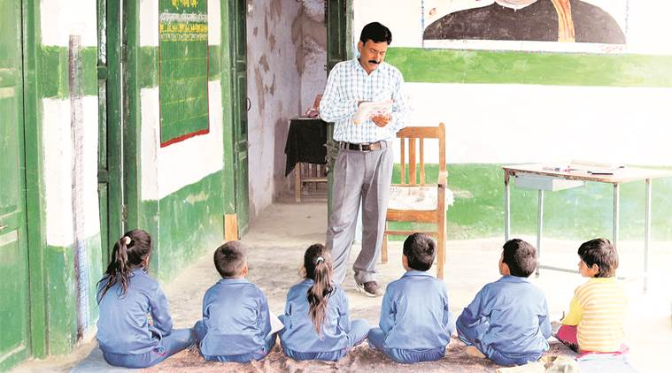 A day in the life of Uttarkashi govt school students: The 'durgam' dozen