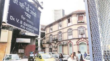 South Mumbai road named after 'American Gandhi'