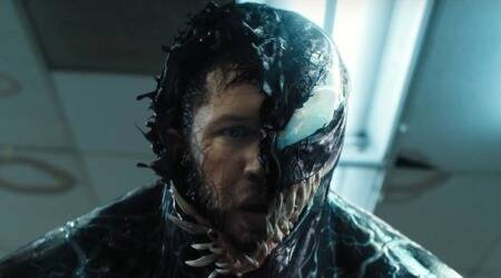 Venom's new trailer makes us wish this Tom Hardy film isR-rated