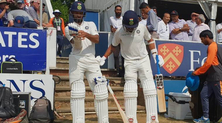 India vs Essex Practice Match, Live Cricket Score Streaming