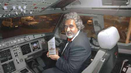 Vijay Mallya's luxury jet finally gets sold for paltry Rs 35 crore