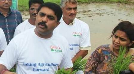 Chant Vedic mantra to get a better crop: Goa minister backs project forfarmers