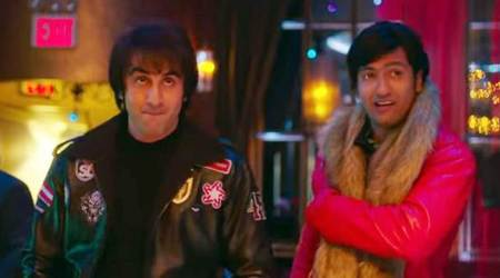 Sanju box office collection day 4: Ranbir Kapoor starrer earns Rs 145.41 crore