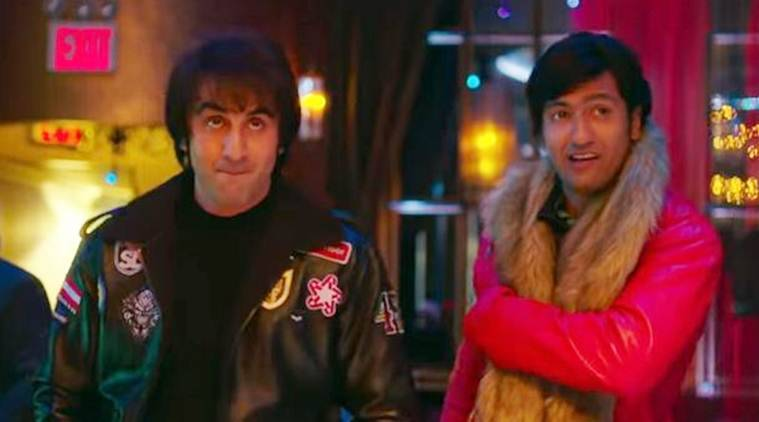 sanju box office day 4