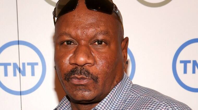 Ving Rhames Held At Gunpoint By Police After Neighbor Reports Break