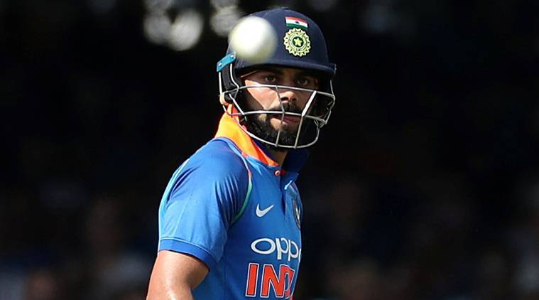 India vs England: Losing three early wickets played a massive part in defeat, says Virat Kohli