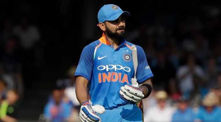 Need to find the right balance before 2019 World Cup, says Virat Kohli