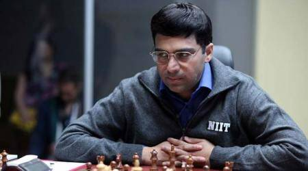Growth has been solid, hope Olympiad will demonstrate it, says Viswanathan Anand