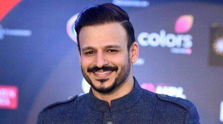 Vivek Oberoi to make Kannada debut with Shivarajkumar's Rustum