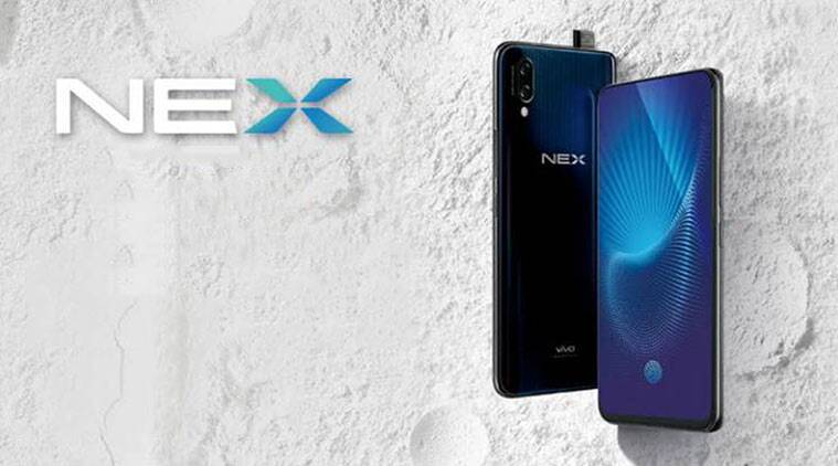 Vivo NEX launch in India set for June 19
