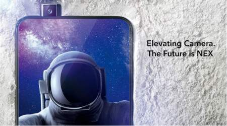 Vivo Nex India launch at 12:30 PM today: How to watch livestream, expected price andmore