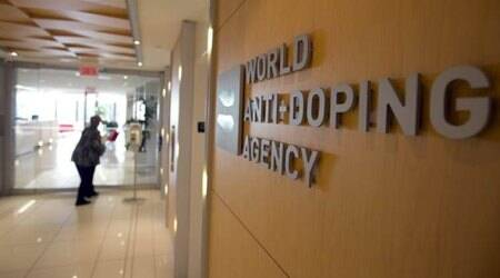 WADA vice-president to vote against Russia reinstatement