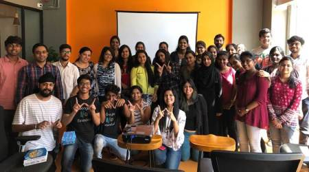 Mumbai: Women coders pick up mic to talk on workplace challenges,technology