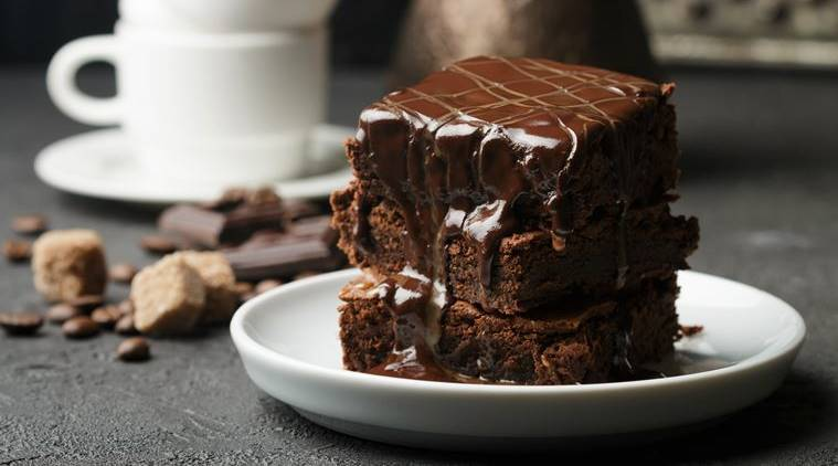 Craving dessert? Try this no-bake sugar-free brownie
