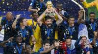 Top FIFA World Cup 2018 posts on Facebook,Instagram