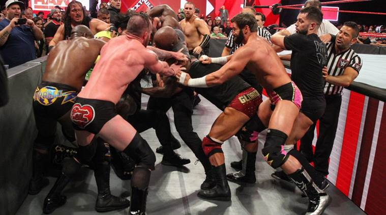WWE Extreme Rules 2018 Live Streaming: When and where to watch WWE Extreme Rules pay-per-view Live Coverage, TV channel, Streaming, Fight Card