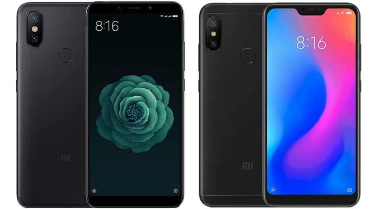 Xiaomi Mi Max 3 vs Xiaomi Mi Max 2