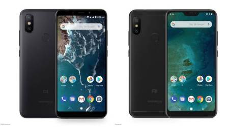 Xiaomi Mi A2, Mi A2 Lite price, specifications, design leaked ahead of July 24launch