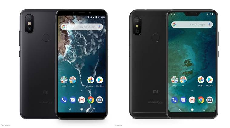 Xiaomi, Xiaomi Mi A2, Mi A2 launch, Mi A2 launch Spain, Mi A2 Android One, Mi A2 specifications, Mi A2 price in india