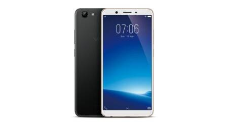Vivo Y71i launched in India with 6-inch Full View display: Price,specifications
