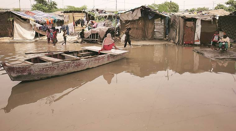 Yamuna level still above danger mark, evacuation operations underway