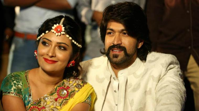 Yash And Radhika Pandit All Set To Welcome First Child