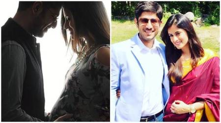 Yeh Hai Mohabbatein actress Mihika Verma is Pregnant photo