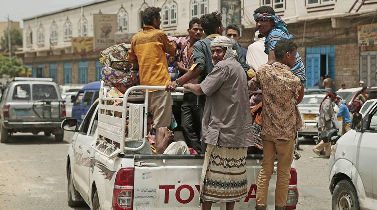 Capture of Hodeida Port from Houthi militia the only guarantee for peace in Yemen