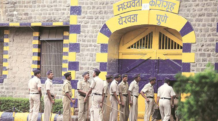 Maharashtra prison dept to start training guards in use of new, improved weapons