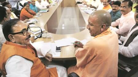 Uttar Pradesh: BJP state executive meet on Aug 11, 12