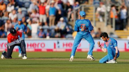 India vs England: England took calculated risks against Kuldeep Yadav, says Yuzvendra Chahal