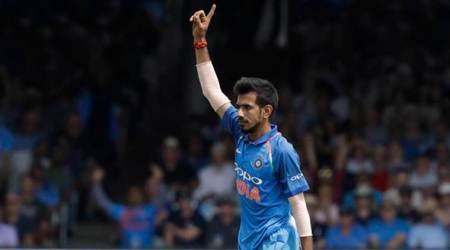 Yuzvendra Chahal included in India A squad for four-day matches against South Africa A