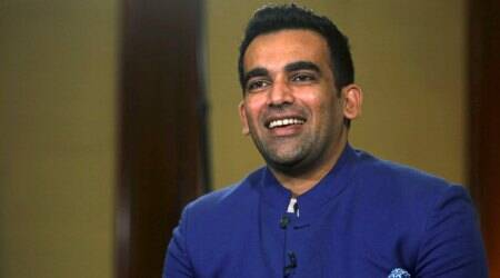 Zaheer Khan suggests tougher Yo-Yo test standards for Indian team