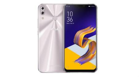 Asus Zenfone 5Z receives OTA update with June security patch, camera fix