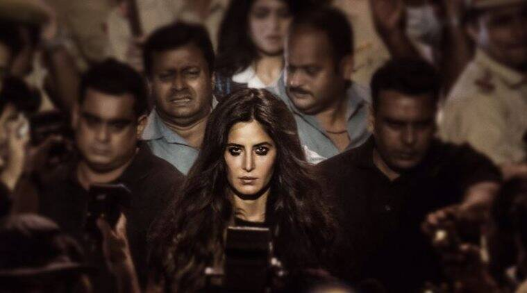 Happy Birthday Katrina Kaif!