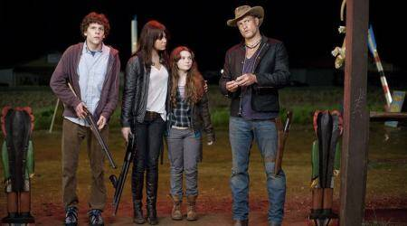 Zombieland 2 greenlit by Sony with entire original cast
