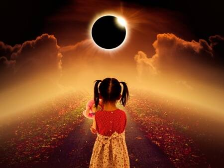 Surya Grahan or Solar Eclipse 2018: Facts, how to watch and safety tips