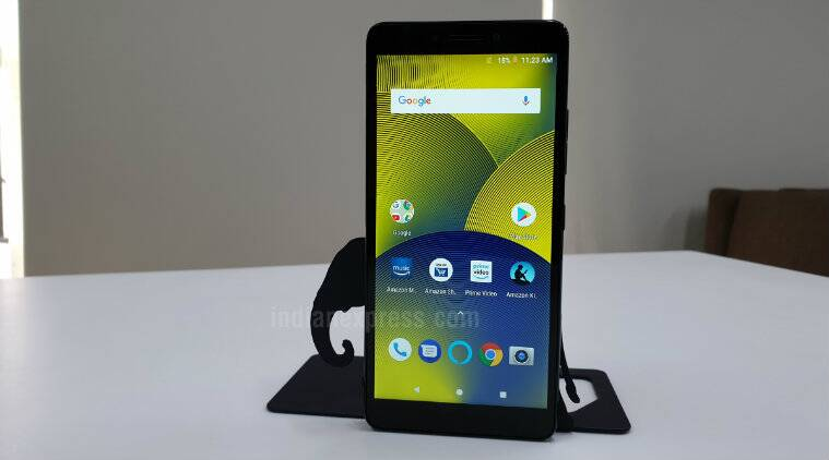 10 or D2 first impressions: Another budget phone, but is it