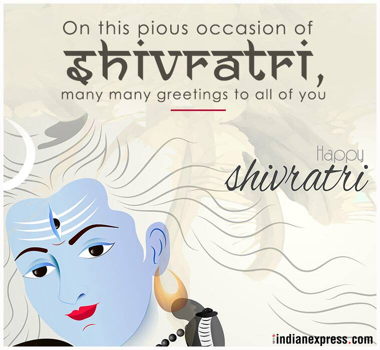 Happy Sawan Shivratri 2018: Wishes, Images, Quotes, Messages