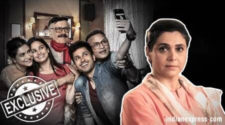Supriya Pilgaonkar: Annu Kapoor is a brilliant actor who never takes his work for granted