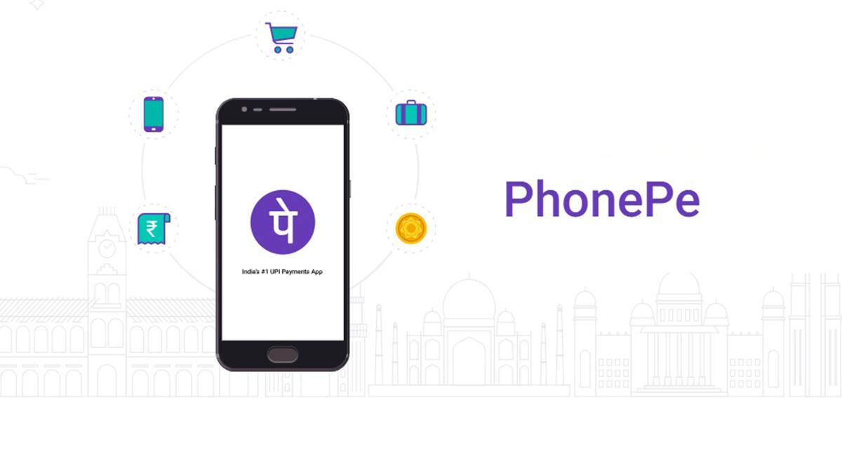 irctc rail's android app will now allow users to book tickets via phonepe |  technology news,the indian express