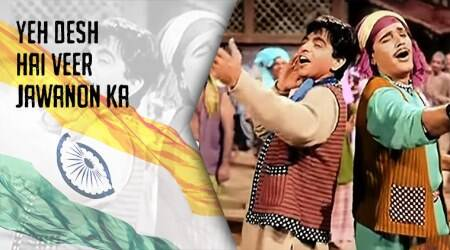 72nd Independence Day: Patriotic Bollywood songs which should be on your playlist