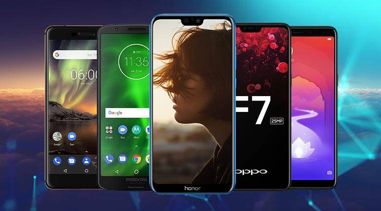 Best smartphones under Rs 20,000 in August 2018: From Honor Play to
